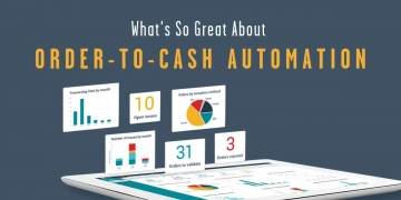 Order-To-Cash Excellence