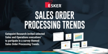 Sales Order Processing Trends