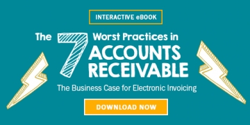 The 7 Worst Practices in Accounts Receivable