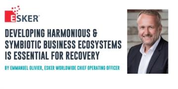 Developing harmonious & symbiotic business ecosystems...