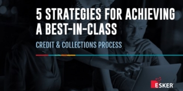 5 Strategies for achieving a best-in-class credit &...