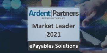 Esker Named a Market Leader in Ardent Partners 2021...
